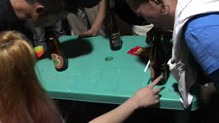 ALAK PAMORE X'mas party