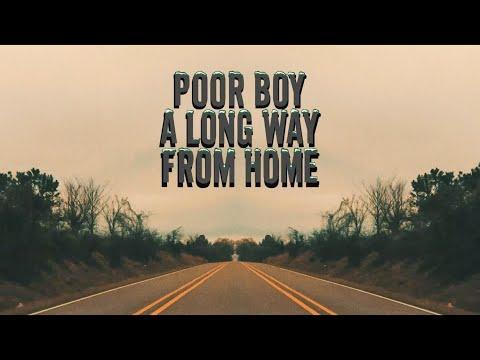 Смотреть клип The Black Keys - Poor Boy A Long Way From Home