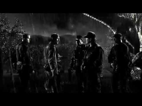 Dwight Vs Mercenaries   Sin City