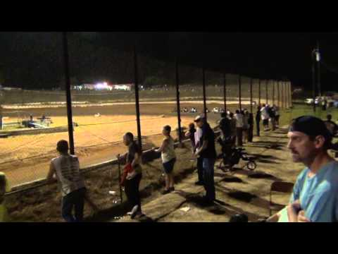 6-6-2015 Feature Gator Motorplex