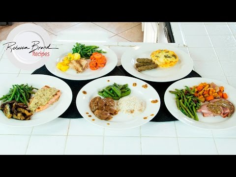 Healthy Meal Delivery - Balance by bistroMD Review