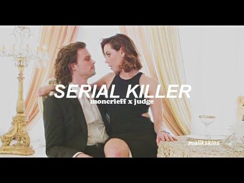 Moncrieff x Judge - Serial Killer Traducida al español