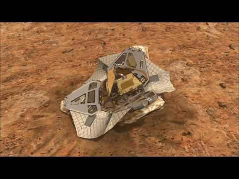 NASA at Mars: