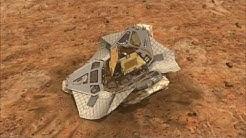 NASA at Mars: 20 years of 24/7 exploration