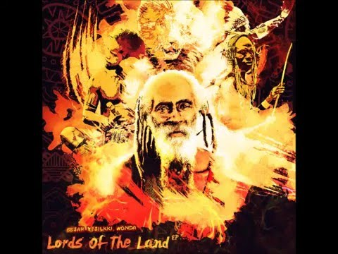 """Eesah & Silkki Wonda  - They Don't Know (EP 2016 """"Lords of The Land"""")"""