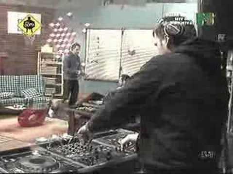 Dj Modaco @ MTV OOPS Final