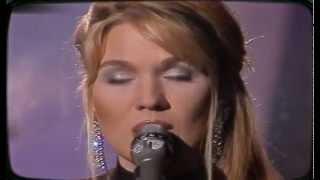 Juliane Werding - Gib niemals auf 1996