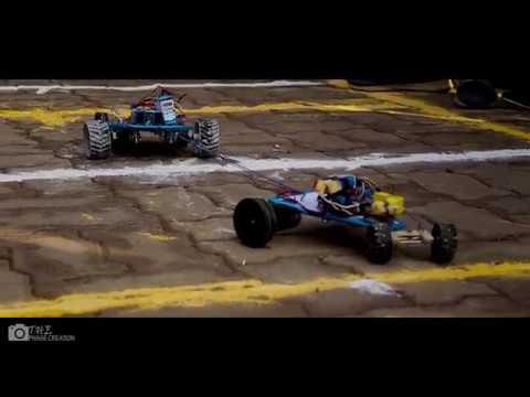 Full_Throttle 2k17 RCET Aftermovie