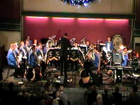 Wingates Band