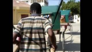 De puntillas por Madagascar