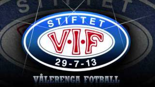 VIF - Vi er klare for kamp igjen Vålerenga