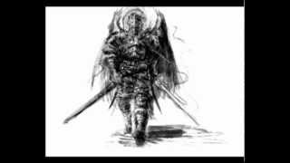 Michael The Archangel - Live Drawing - The Scilestial Novel, The Seers by MD Kazkowski