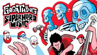 06 Fingathing - Criminal Robots [Fingathing Federation]