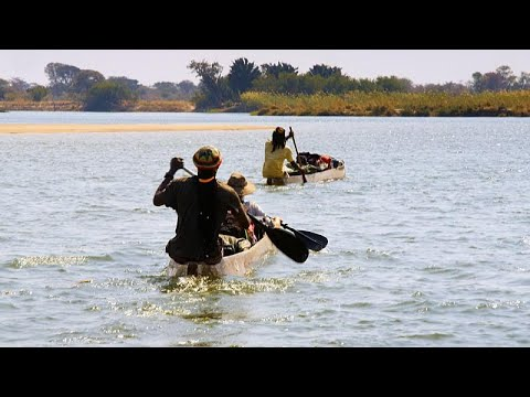 Salvate la sorgente dell'Okavango
