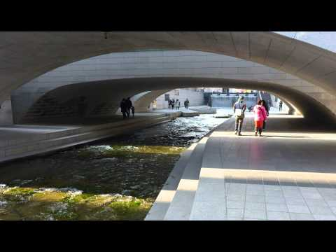 Seoul South Korea city tour