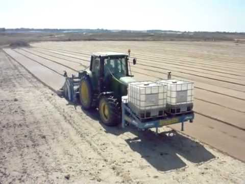 Soil Fumigation Spain Valladolid.mp4