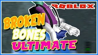 HOW TO BRAKE YOU BONE MORE! in Roblox Broken Bones Ultimate