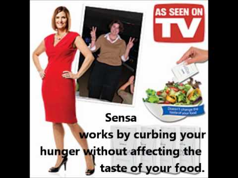 Sensa Weight Loss System Review