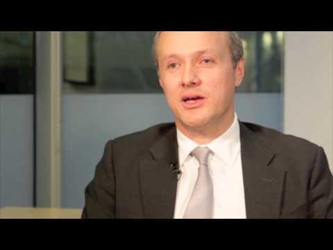 Interview with Martin Schofield