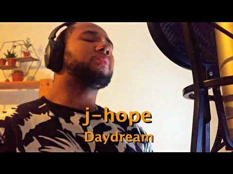 j-hope ' Daydream (백일몽) ' (English Cover + Lyrics)