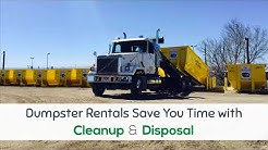 What to Know About Dumpster Rentals in Denver, CO