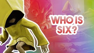 Little Nightmares Characters Explained: Who Is Six?