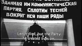 Lenin - A Great Man