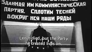 Lenin - A Great Man