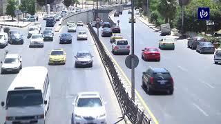571 وفاة بسبب الحوادث المرورية عام 2018 (27-5-2019)