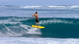 Telo Menta Uber Jam | Volcom Surf