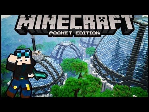 Download dantdm New Lab Minecraft pe   MCPE ( pocket edition )