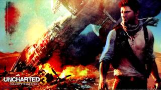 Uncharted 3: Death Sound Effect