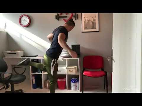 Ofis ortamında Yapabileceğiniz egzersizler Fitness Fonksiyonel ...