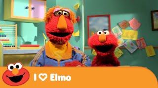 Elmo Controls His Anger   Life Skills   Wednesday Special   Sesame Workshop India