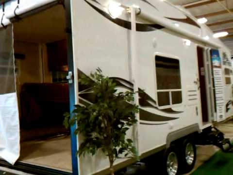 Airstream Panamerica For Sale >> 2008 Desert Fox 17 VS - Sumner RV Center | Doovi