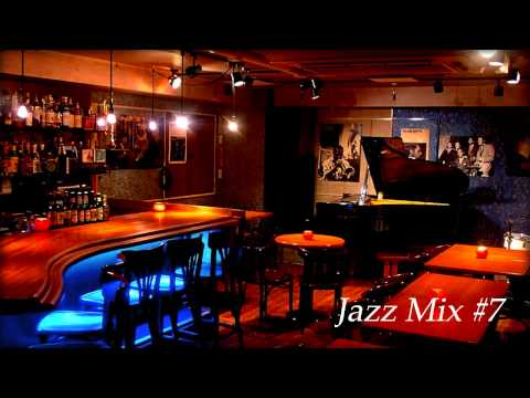 Jazz Mix Of Thanks , ( Takora's EDIT ) #7