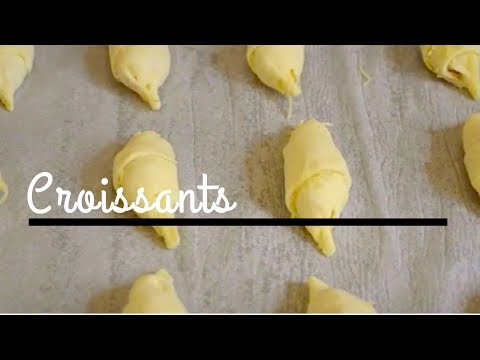 recette-croissants-au-jambon-facile-♡