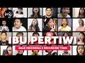 IBU PERTIWI - ANAK INDONESIA #DIRUMAHAJA