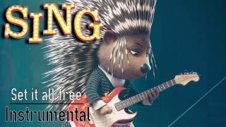 SING - Set it all free (instrumental) Ash song
