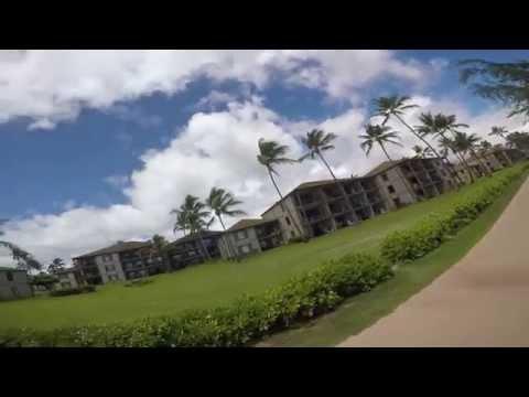Kauai   Kapaa Bike Path Ride 9 10