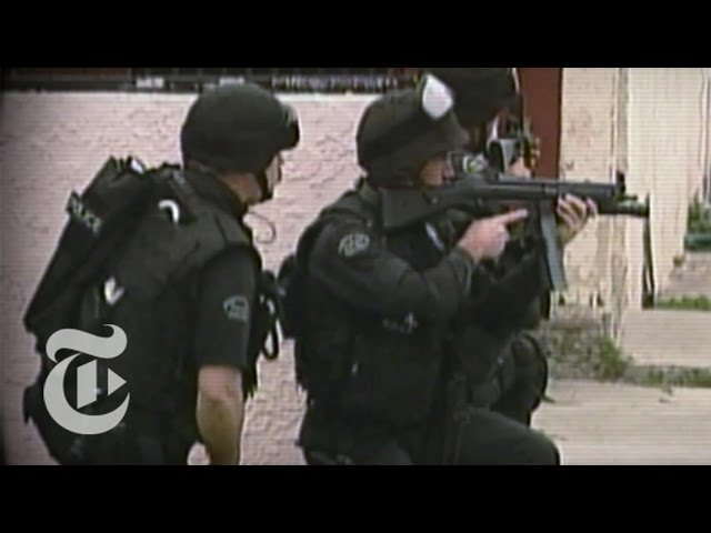 SWAT: Mission Creep | Retro Report | The New York Times