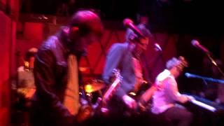 Spacehog Almond Kisses 2/23/12 Rockwood Music Hall