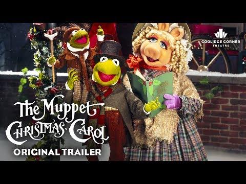 The Muppet Christmas Carol | Original Trailer [HD] | Coolidge Corner Theatre