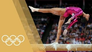 Gabby Douglas [USA] - Women