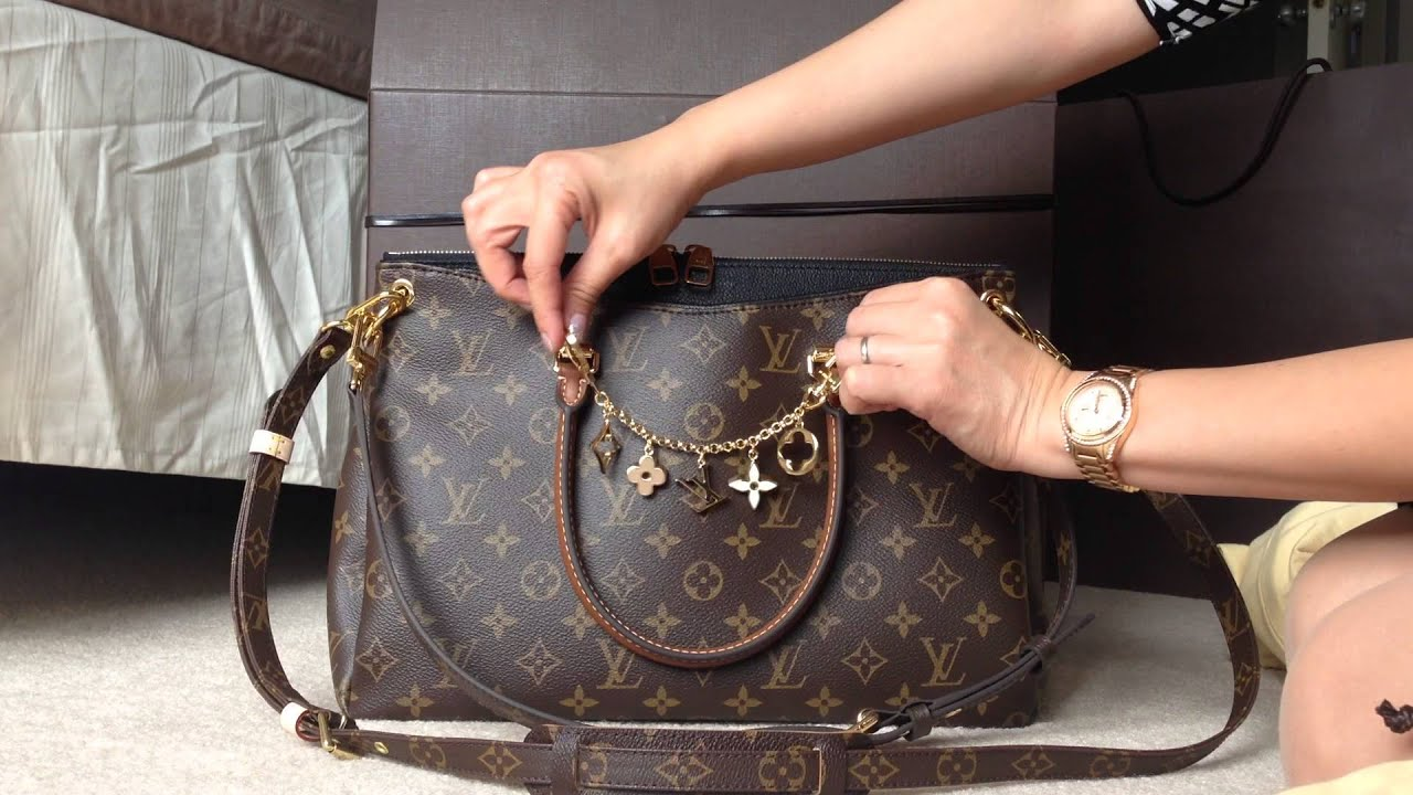 Image Result For Lv Montaigne Gm