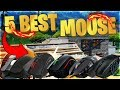 Best Gaming Mouse For Fortnite Building
