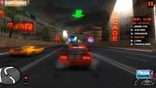 Mad Gear Exclusive / Drive Cars Games / For Children / Browser Flash Games / Gameplay Video