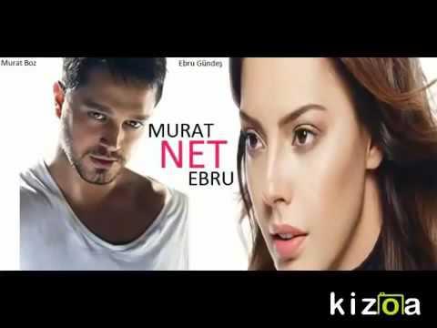 Murat Boz ft Ebru Gündeş Gün Ağardı