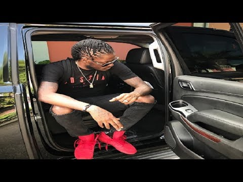 Aidonia - Hot Tool (Snapchat Preview) Mavado & Masicka Warning? [ October 2017 ]