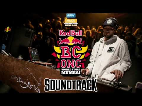 Bboy Music 2019 // Soul Dj Smirnoff - Soundtrack Battle On Red Bull Bc One World Final 2019 Mumbai